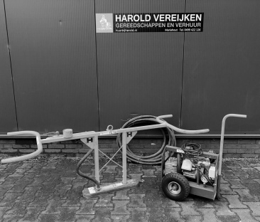 Tegelklem / vacuumpomp / zuignap