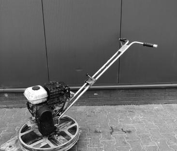 kantenvlinder 60 cm benzine