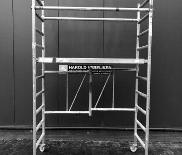 Rolsteiger kamer model hoog