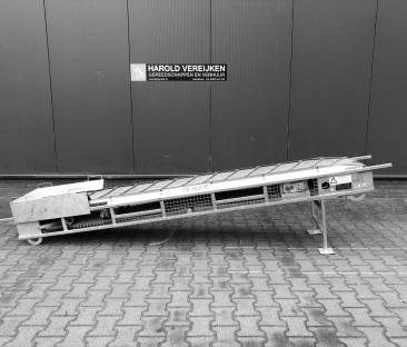transportband 3 mtr.
